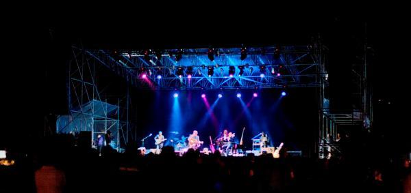 Musica laziowave festival dal 25 giugno al 4 luglio 2015 notizie in - Giardini dell acropoli arpino ...