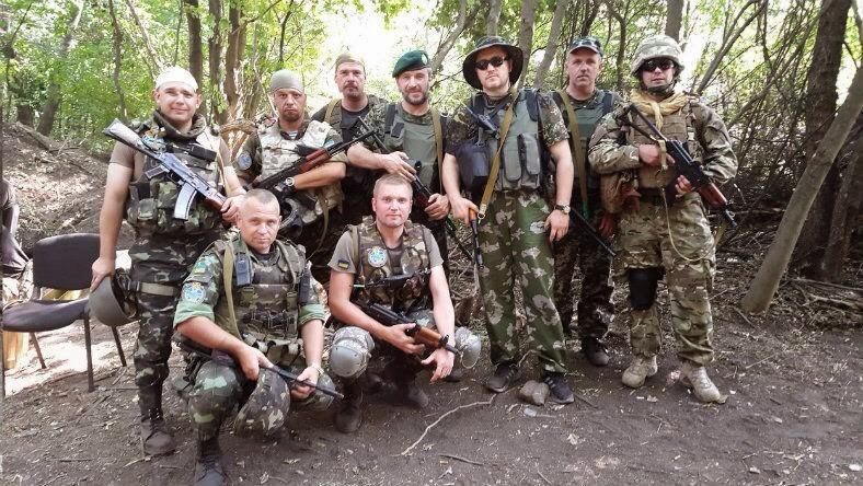 СБУ задержала чиновницу, руководившую террористической ячейкой на Луганщине - Цензор.НЕТ 3368