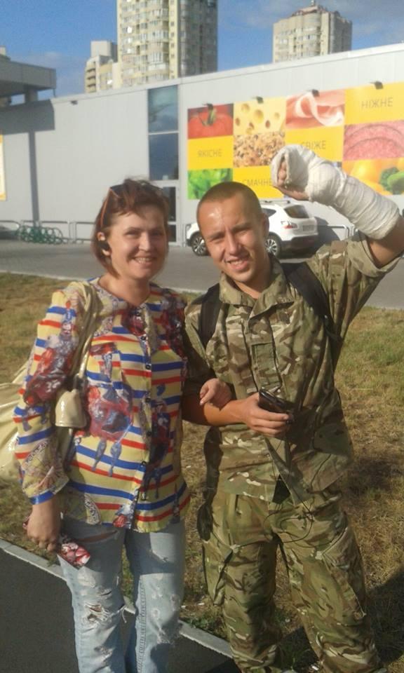 Порошенко обсудил с Ромпеем агрессию России против Украины - Цензор.НЕТ 1153