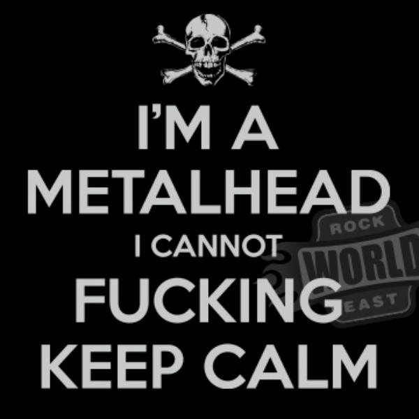 ARE YOU A #METALHEAD TOO?! RT IF YOU'RE IN THE FAM. http://t.co/y9p9mRGe5F