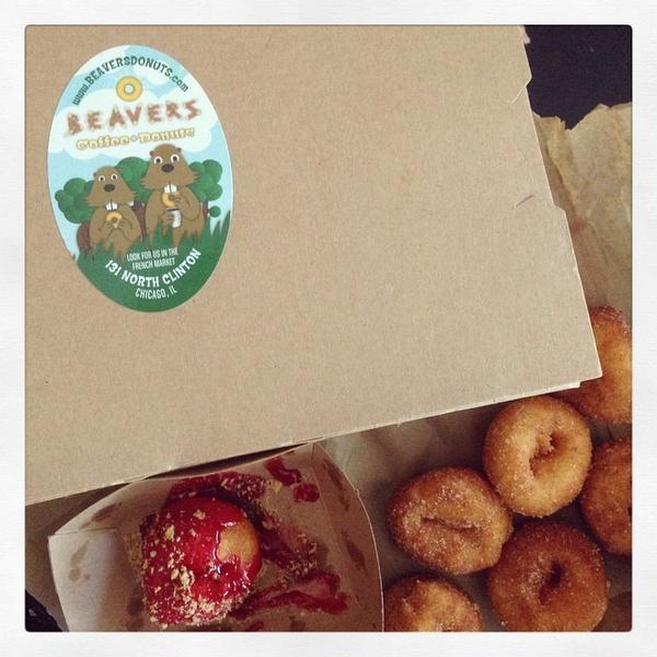 No summer is complete without a stop @beaversdonuts #oneweekleft #summerbucketlist #donuts http://t.co/s3Lf7BiQTk http://t.co/tAR0uwihem