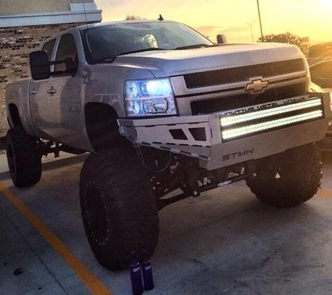 Jacked Up Trucks Lifted Trucks Twitter