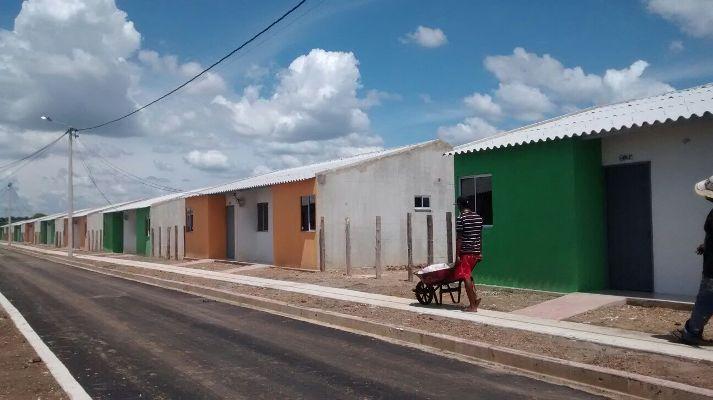 Fondo de Adaptación entrega 250 casas en Manatí y Repelón