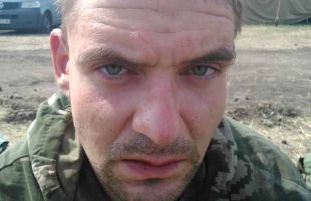 Украинские воины захватили в плен группу военных 98-й гвардейской дивизии 331-го парашютно-десантного полка РФ - Цензор.НЕТ 4088