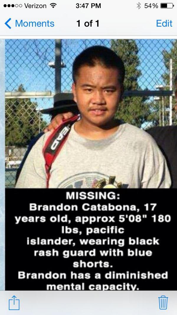 Missing Santa Monica area !#ff http://t.co/XU8oWXXsEg