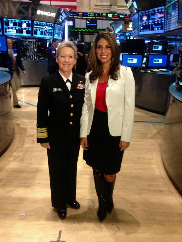 Nicole Petallides On Twitter Great Meeting Vice Admiral Robin