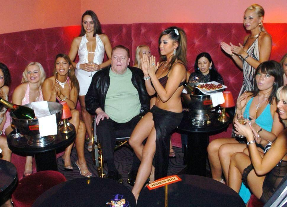 Barcelona trivia on twitter we gave away passes to the strip club in the mystery box a - Strip club barcelona ...