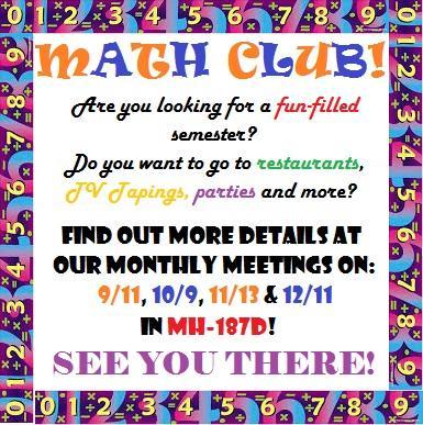 CSUF Math Club (@csufmathclub) | Twitter