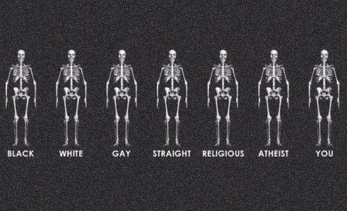 every human is equal