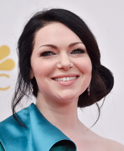 #Emmys 2014: The Red Carpet #OITNB @LauraPrepon http://t.co/xVqvr0AKdE http://t.co/RzhErFGzHM