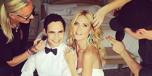 See how stars get glam for the #Emmys PHOTOS: http://t.co/s4iuiCjn29 http://t.co/rBLdKdcwIK