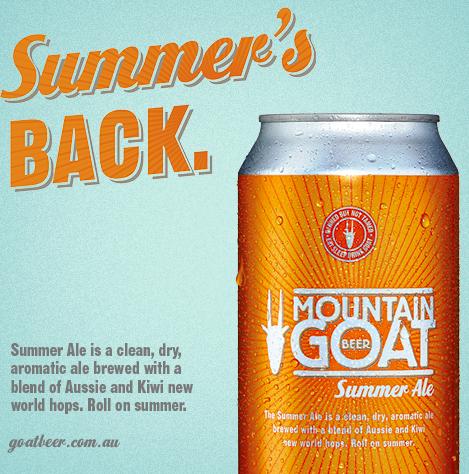 Summer's Back. http://t.co/AoyFqJMe71