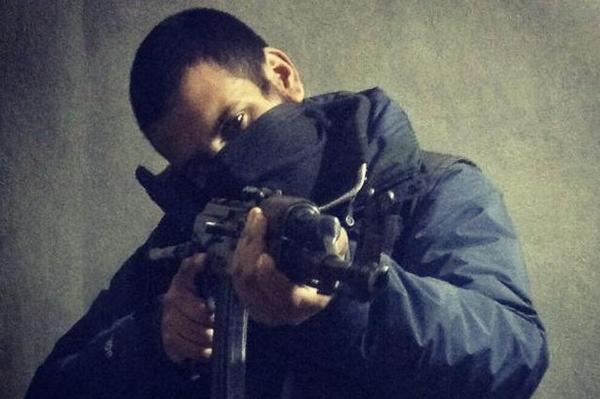 ISIS behind attack in Garland? AbuHussainAlBritani (@_AbuHu55ain)