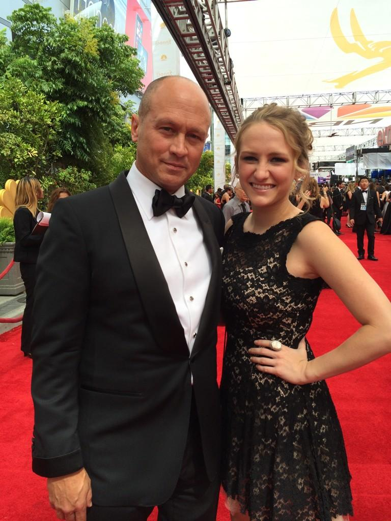 "Mike Judge on Twitter: ""Going into the Emmys with my ..."