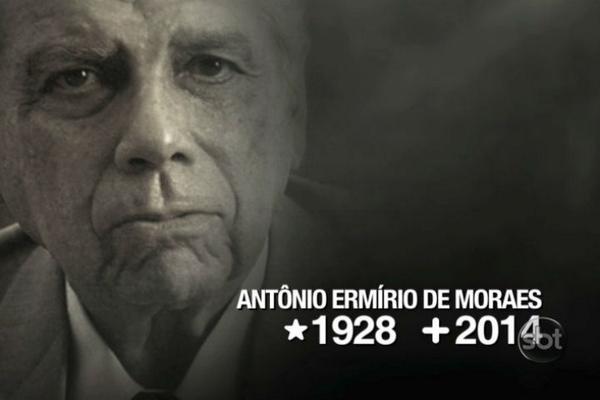 Piletas Morre O Empresário Antônio Ermírio De Moraes