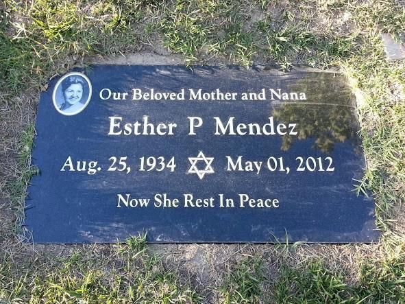 When Momma Died