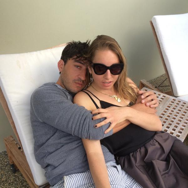 Leonard en Penny acteurs dating