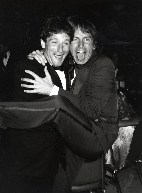With John Ritter at the 1979 #Emmys. #RetroEmmys http://t.co/Al6RLeiKPe