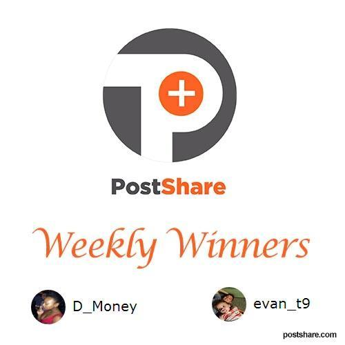 #StartUp #Congrats to the #First #JovanHaye #PostShare #Weekly #100Dollars #Winners! #GoGetNow http://t.co/JrQtD2wRRd http://t.co/5qWKODcqwp