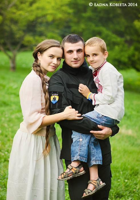 """Порошенко вручил государственную награду герою-десантнику: """"Это для меня большая честь"""" - Цензор.НЕТ 197"""