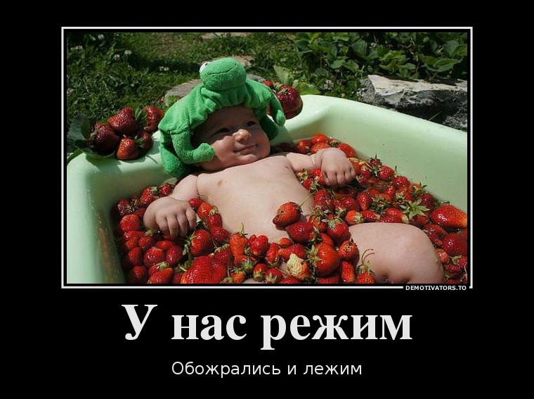 Смешные картинки про клубнику с надписями, победа вов