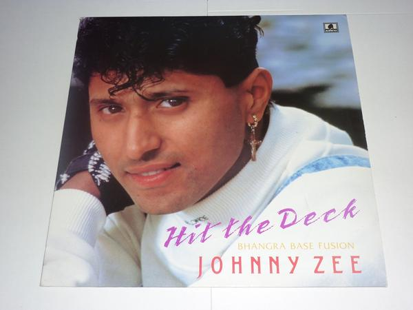 Johnny English In Punjabi