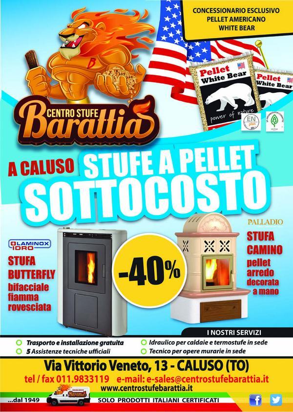 STUFE BARATTIA (@STUFEBARATTIA) | Twitter