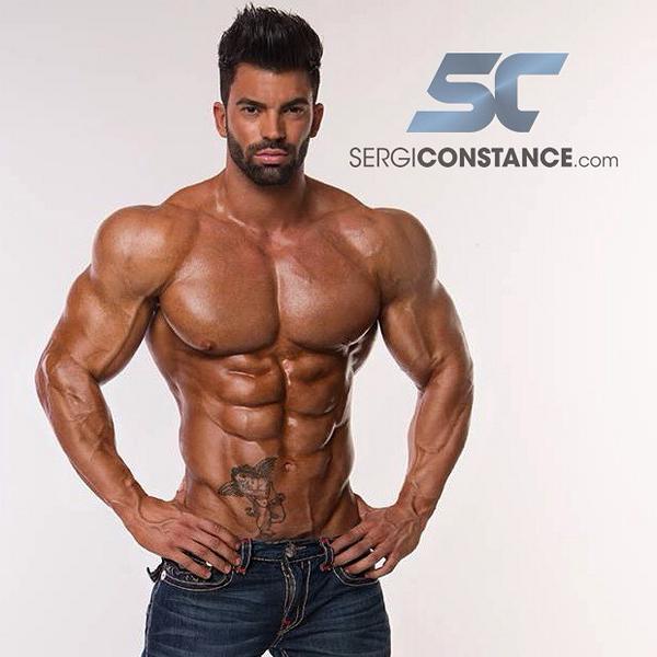 Sergio constance dating