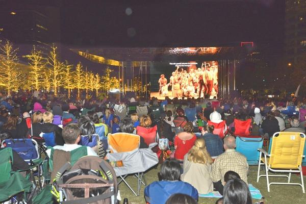 An evening of free opera under the stars! October 24, 6:30pm http://t.co/Phx4bVflMu http://t.co/uDhQM7yb3D