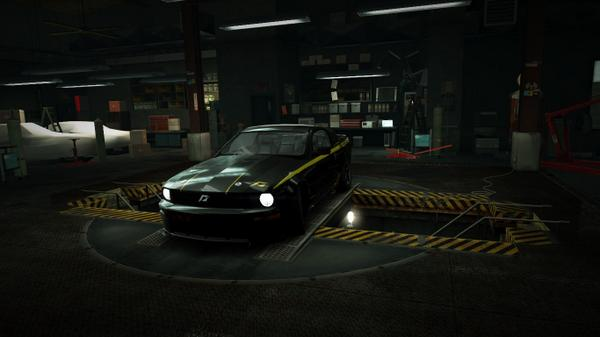 Its #TweetItUpThursday & I just entered to win a Ford Shelby Terlingua from @NFSWorld! RT to enter! http://t.co/YmbqeiAvuq