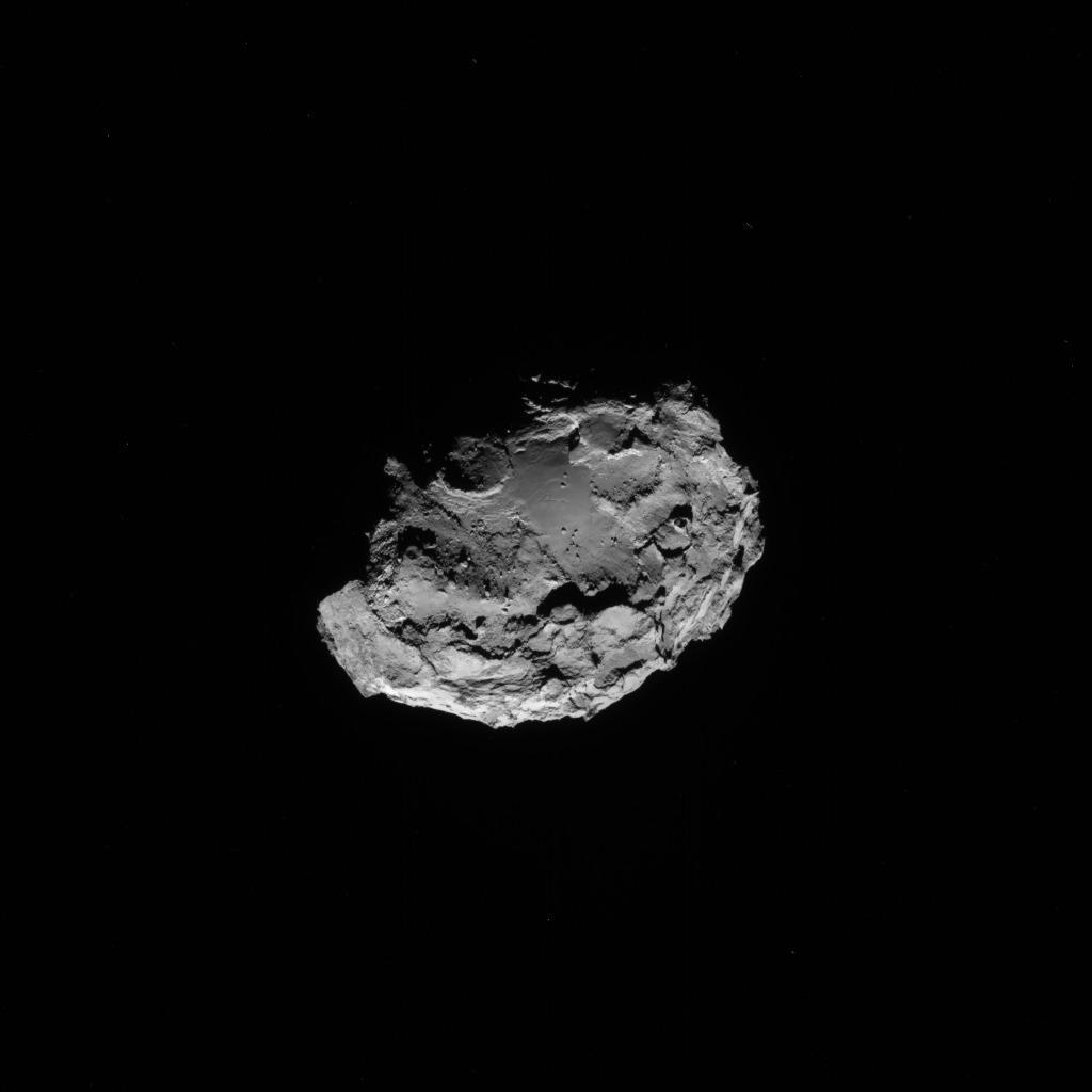 "ESA Rosetta Mission on Twitter: ""#CometWatch 13 August ..."