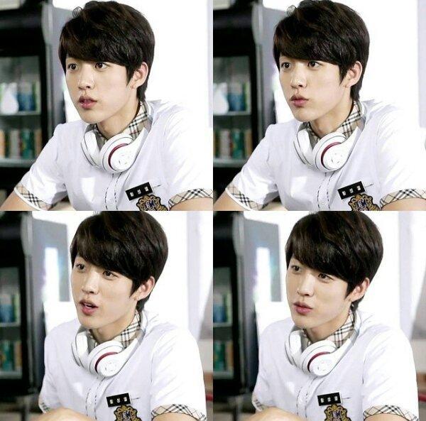 Baek seung heon and jung yoo mi dating 9