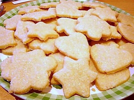 Рецепты печенья на маргарине с фото