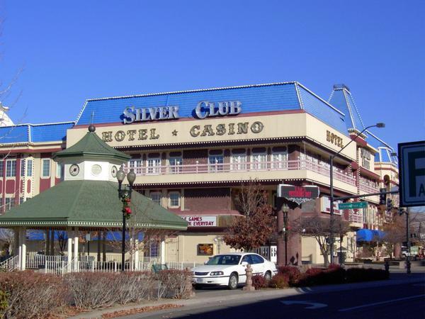 sams town hotel gambling hall