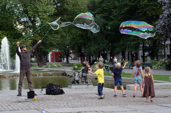 I forgot this one from Oslo: Central banking explained to kids. cc @RudyHavenstein http://t.co/qaABcJ11LW