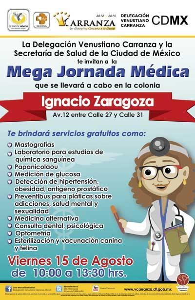 Imagen Medica: SAMIH: transa de Ahued Ortega y Mancera ...