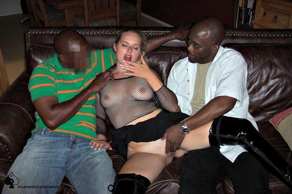 My Wife Needs Big Dicks