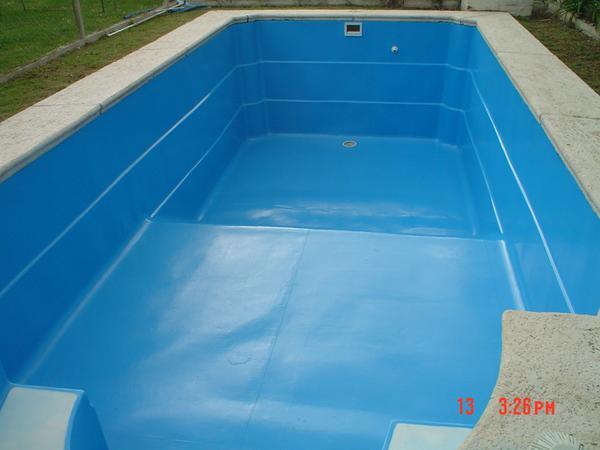 Ocean blue piscinas on twitter vaciado preparacion for Vaciado de piscina