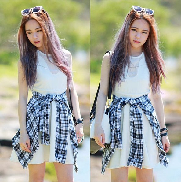 Seventeen On Twitter 7 Cute Back To School Outfit Ideas From Instagram Tco TdEPMH3orv 89Qin10XGx