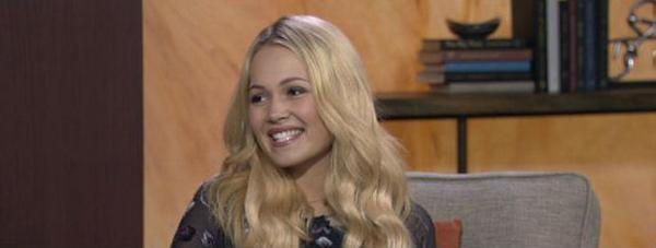 Actress @KelliBerglund: How To Build A Better Boy http://t.co/4kaCI0wCmo http://t.co/sDb7Uv1IVW