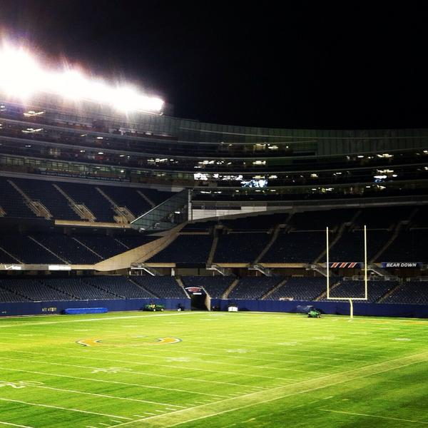 Next time the #Bears take this field, it'll count. http://t.co/iw8OozAwSD