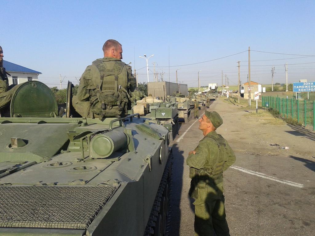 Половина россиян даже не слышали о гибели псковских десантников в Украине, - соцопрос - Цензор.НЕТ 8927