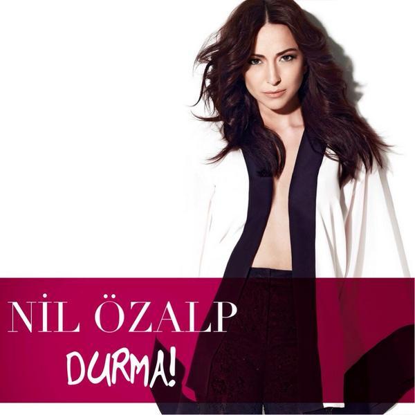 Nil özalp Durma !! Albümü bugun tüm müzik marketlerde !!!! http://t.co/XDD1HPFR0S