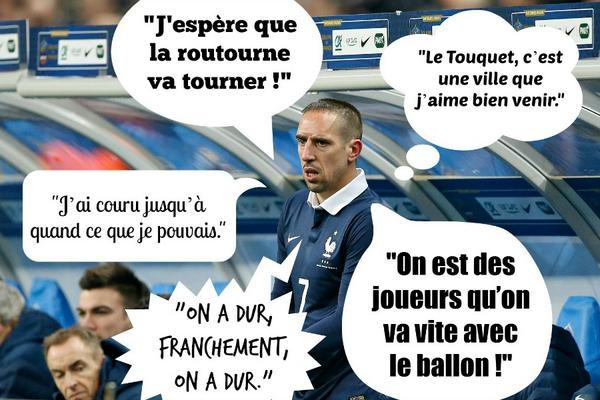 [7] [Mittelfeld] Franck #Ribéry  - Page 5 BvERDR9IUAAXRSa