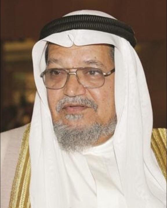 اليوم ذكرى رحيل رائد العمل الخيري والإنساني ، العم عبدالرحمن السميط .. رحمه الله http://t.co/SXLLaCPmmE