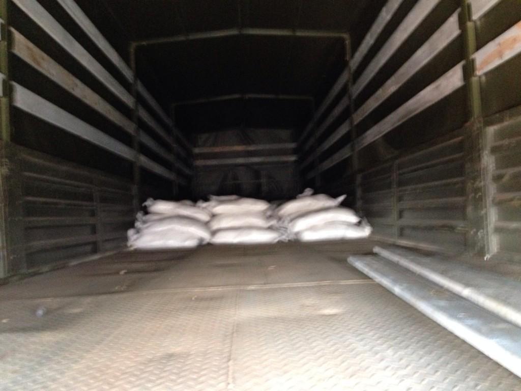 Спасатели восстанавливают инфраструктуру освобожденного Лисичанска: переработано 32 тонны взрывчатки - Цензор.НЕТ 6062