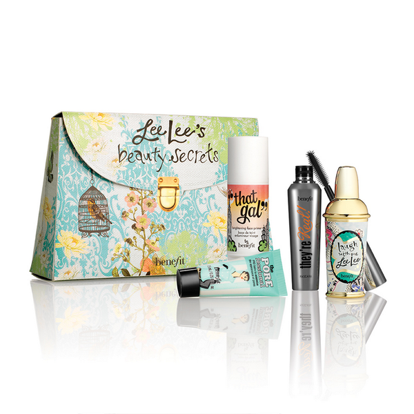 Today we're giving away one set of the new @BenefitUK LeeLee set. RT to win  #bbloggers #FreebieFriday http://t.co/aAdtLNqVkB