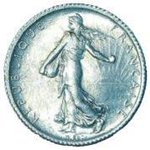 15 août 1795 Le franc remplace la livre royale comme unité monétaire de la France https://t.co/ANtuGIt8YH