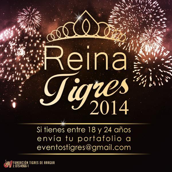 Tigres de Aragua abre concurso para escoger nuevo nombre de la mascota BvF3gg5IUAAjuLm