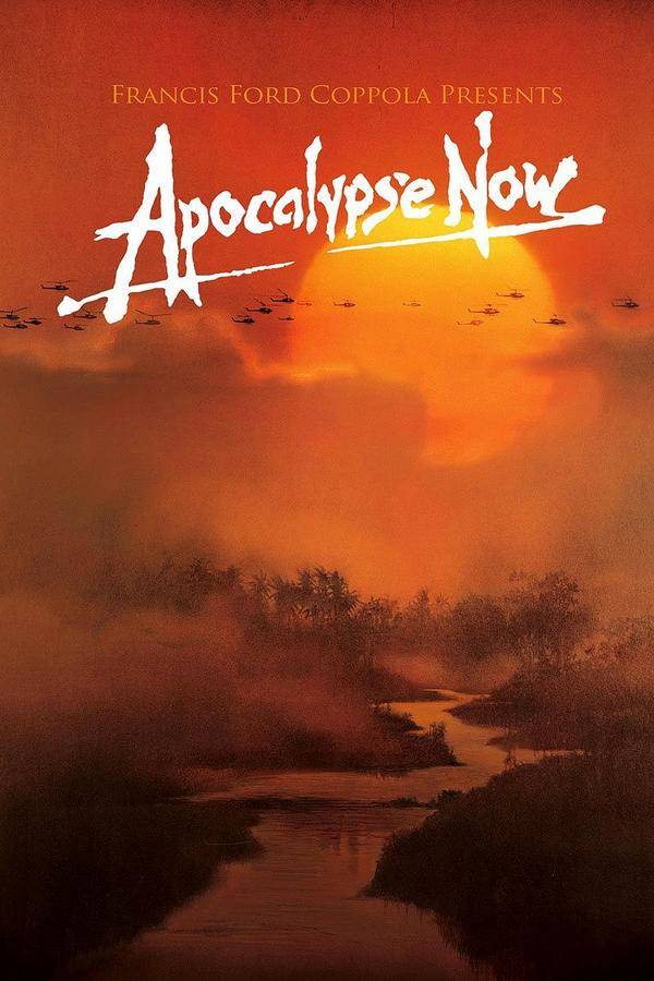Certified Fresh at 99%, #ApocalypseNow was released 35 years ago today. Watch it now ---> http://t.co/T57NmAacDi http://t.co/PIANIer5MG